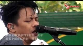 NOAH - Diatas Normal (Live Di SMKN 1 Garut)