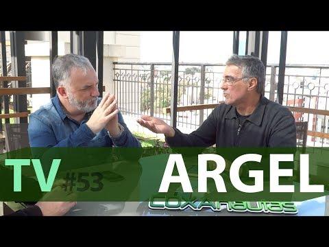 Argel pra subir, ficar ou cair? - TV COXAnautas #53