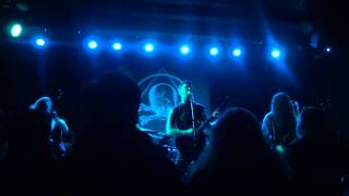 Woe - Carried by Waves to Remorseless Shores of the Truth [Live @ Saint Vitus Bar, NY - 12/06/2013]