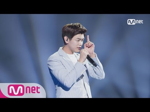 [KCON NY] Eric Nam-Good For You 160630 EP.481ㅣ KCON 2016 NY×M COUNTDOWN