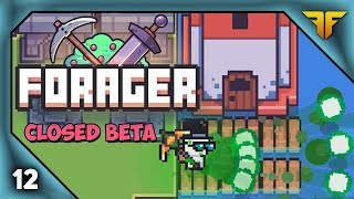 Forager Let's Play