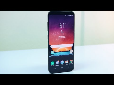 Thumbnail: Galaxy S8: 5 best and 5 worst things