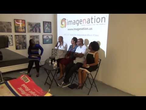 HW Talk: The State of Indie Filmmakers of Color - June 17 2015
