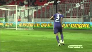 Debrecen - Újpest 1-0   30. forduló 2015/2016