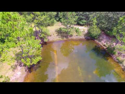 89 Acres of Land For Sale Bulloch County GA