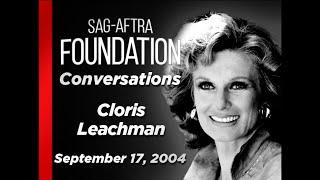 Conversations with Cloris Leachman