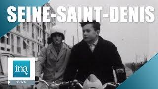 1964 :  Les jeunes de banlieue | Archive INA
