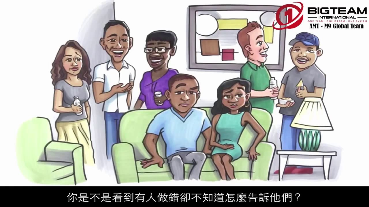 快速教練第1部:歡迎與介紹(WorldVentures) 中文字幕
