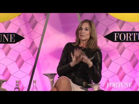 Angela Ahrendts: The secrets behind Burberry's growth | Fortune
