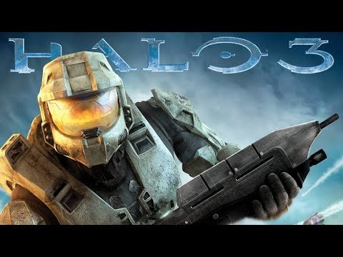HALO 3 for XBOX ONE! (SPEEDRUN ATTEMPT!) - Be sure to READ the Description! :-)
