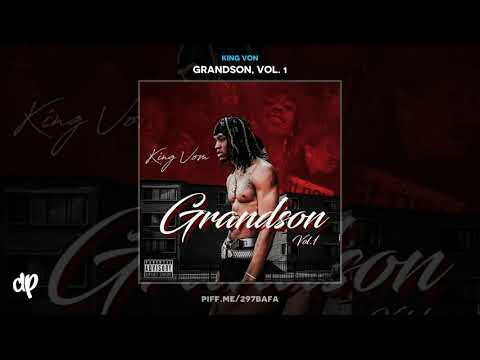 King Von – Crazy Story, Pt. 3 [Grandson Vol. 1]