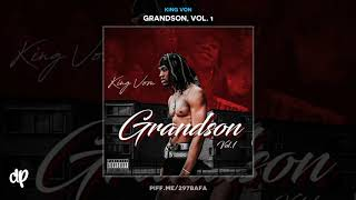 King Von - Crazy Story, Pt. 3 [Grandson Vol. 1]