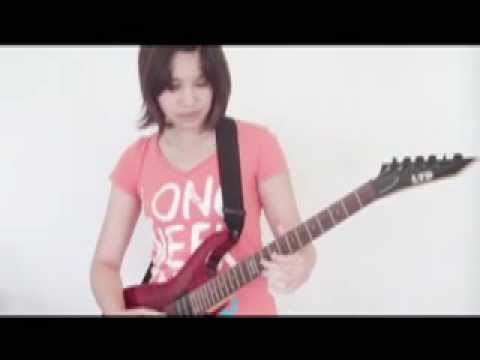 Period (Chemistry) Fullmetal Alchemist Brotherhood Opening 4 Guitar Cover