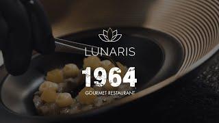 LUNARIS | Gourmet Restaurant