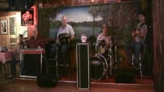 CAJUN MUSIC at MULATES in BREAUX BRIDGE, LA