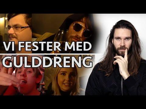 YOUTUBE-STJERNER SER | MÜNSTER VIDEO