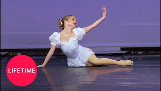 "Dance Moms: Mackenzie's Solo - ""Cry"" (Season 4) 