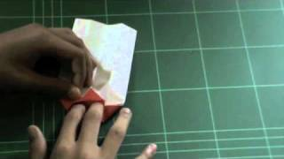 Origami Rectangle Box