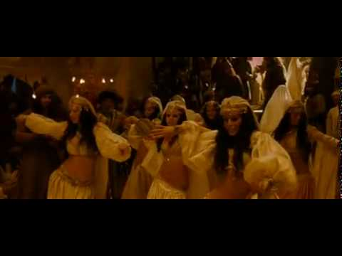 PRINCE OF PERSIA: THE SANDS OF TIME OFFICIAL TRAILER
