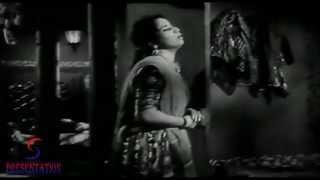 Kho Diya Maine Paa Kar Kisi Ko - Lata Mangeshkar - BARADARI - Geeta Bali, Ajit, Pran