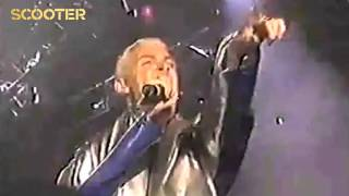 Скачать Scooter How Much Is The Fish Live At N3 1998 HD