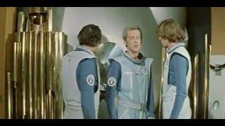 Звездный инспектор (1980) фильм