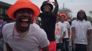 Смотреть клип Snap Dogg, Tommyglobal, Lilhenn, Hoodie.Jr, Dundoe Bee, Dirtynard&Des - Movement