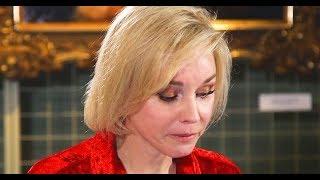 """Марина Зудина рассказала о разрушенном счастье после ухода Олега Табакова: """"Жизнь разделилась на до"""