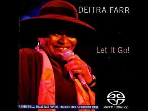 Deitra Farr - My Love For You
