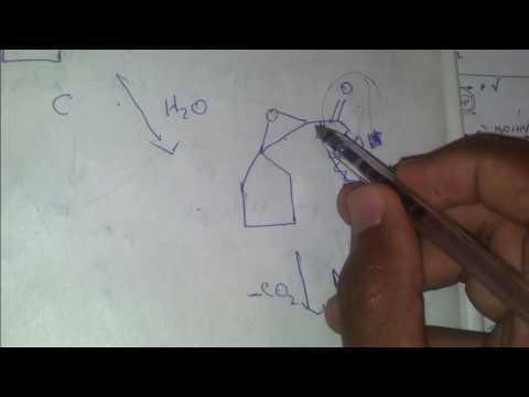 RÉACTION DE DARZENS | chimie organique SMC S6 FSR suite Série 1  (partie 10)