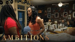 Drama Erupts at Rondell's Dinner Party | Ambitions | Oprah Winfrey Network