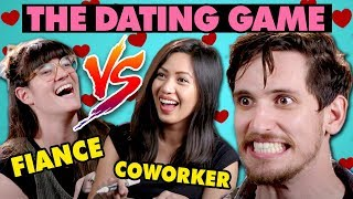 Couples Vs. Coworkers Test | Who Knows YOU Better?