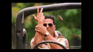 Watch Khiladi 786 Movie Title Song - 'Khiladi Bhaiyya'