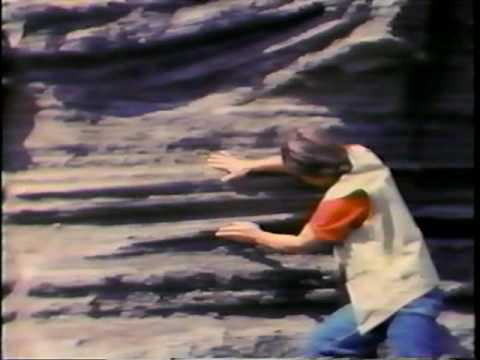 Inside Hawaiian Volcanoes / Educational Documentary Film