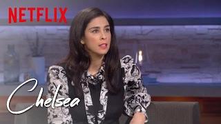 Sarah Silverman DMs Ivanka Trump | Chelsea | Netflix