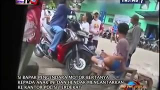 On The Spot - Maraknya Kasus Orang Hilang di Indonesia