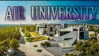How to get into AIR university