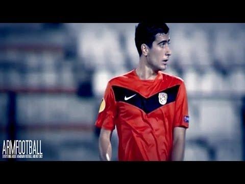 Gevorg Ghazaryan ● Goals & Skills ● ᴴᴰ