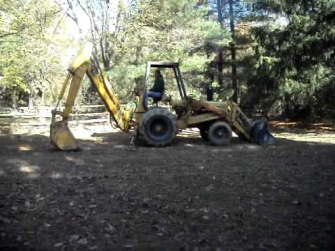 Case 580 Ck Construction King Backhoe Great Machine