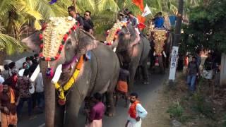 Repeat youtube video Manathala nercha 2015