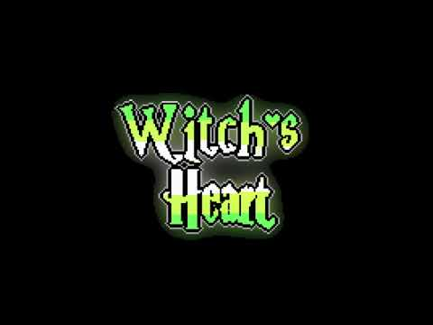Witch's Heart Soundtrack - Forest Fantasy Space