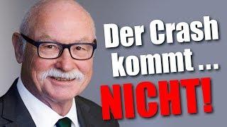 Martin Hüfner: Handelskrieg? Na und! Das müssen wir wirklich fürchten // Mission Money