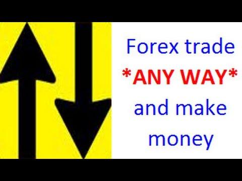 Forex Hedged EA - direction does not matter - Hedging & transaction management does 🌟🌟🌟🌟🌟