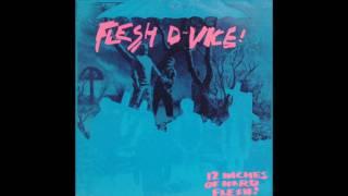Flesh D-vice - Kill that girl NZ punk 1983