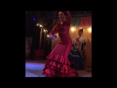 Flamenco Extravaganza at El Farol