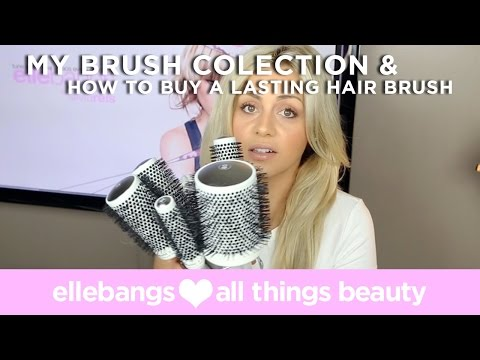 How to Buy Quality Hair Brushes that Last Forever