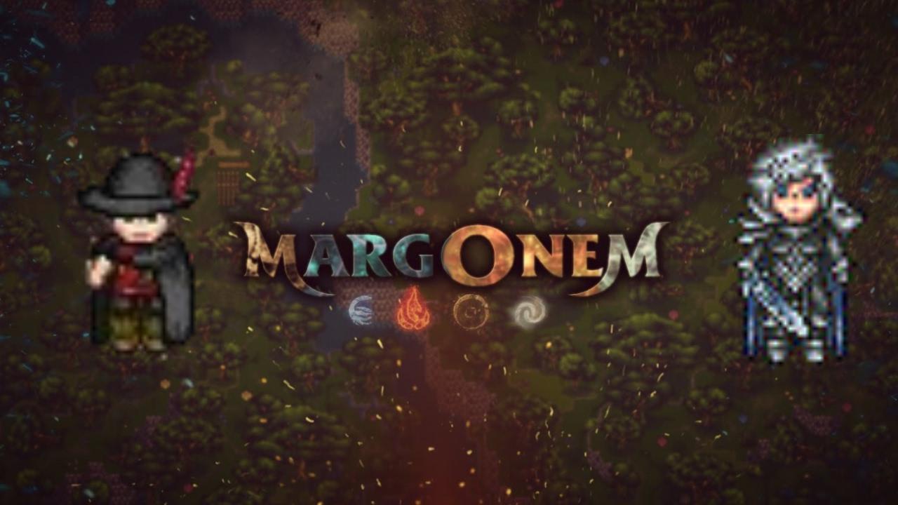 Margonem Game - 0425