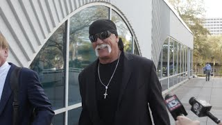 Gawker Media Files for Bankruptcy After Losing Hulk Hogan Lawsuit