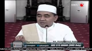 Video KH. Muhammad Bakhiet - Ma'rifat download MP3, 3GP, MP4, WEBM, AVI, FLV Juli 2018
