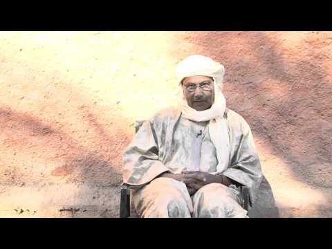 Le tamasheq : questions d'identité